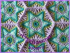 dutch crochet square