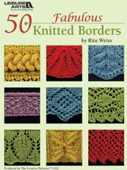 Fabulous Knitted Borders