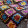 Crochet Granny Square