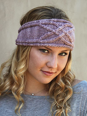 Dasha Headband