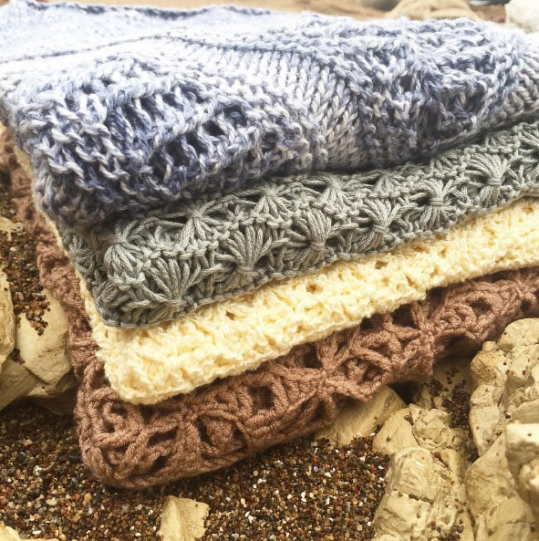 KNIT NOW - NEW-SEASON PATTERNS - 3 FREE GIFTS - ISSUE 74 - 2017