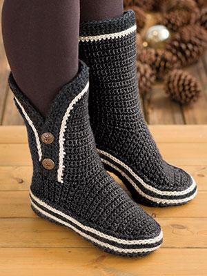 Woodside Slippers