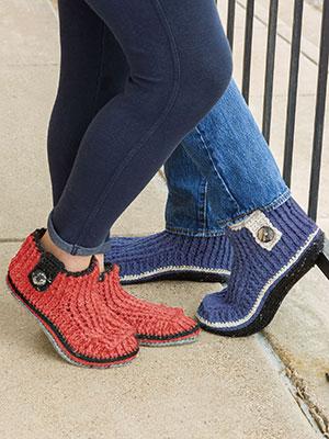 Unisex Slippers