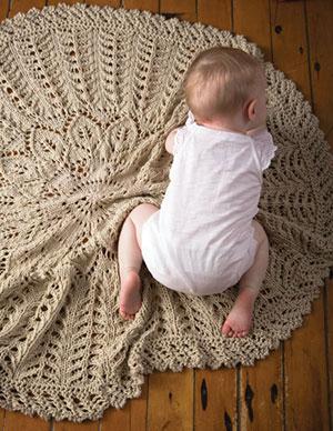 Cecelia Blanket